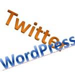 Twitter(ツイッター)のタイムラインをWordPress サイドバーに表示させる方法