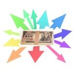 分散投資は効果的?サラリーマンの資産運用の正しい考え方とは